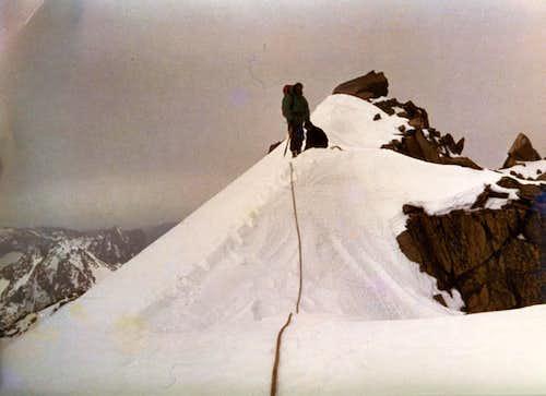 Summit Ridge 1968