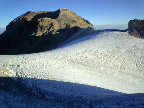 Ayoloco Glacier (Feb 13, 2005...