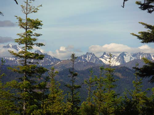 Cle Elum Ridge