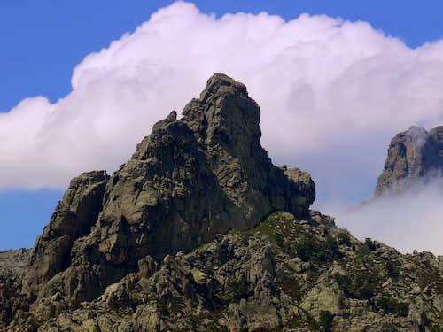 Punta di l'Acellu