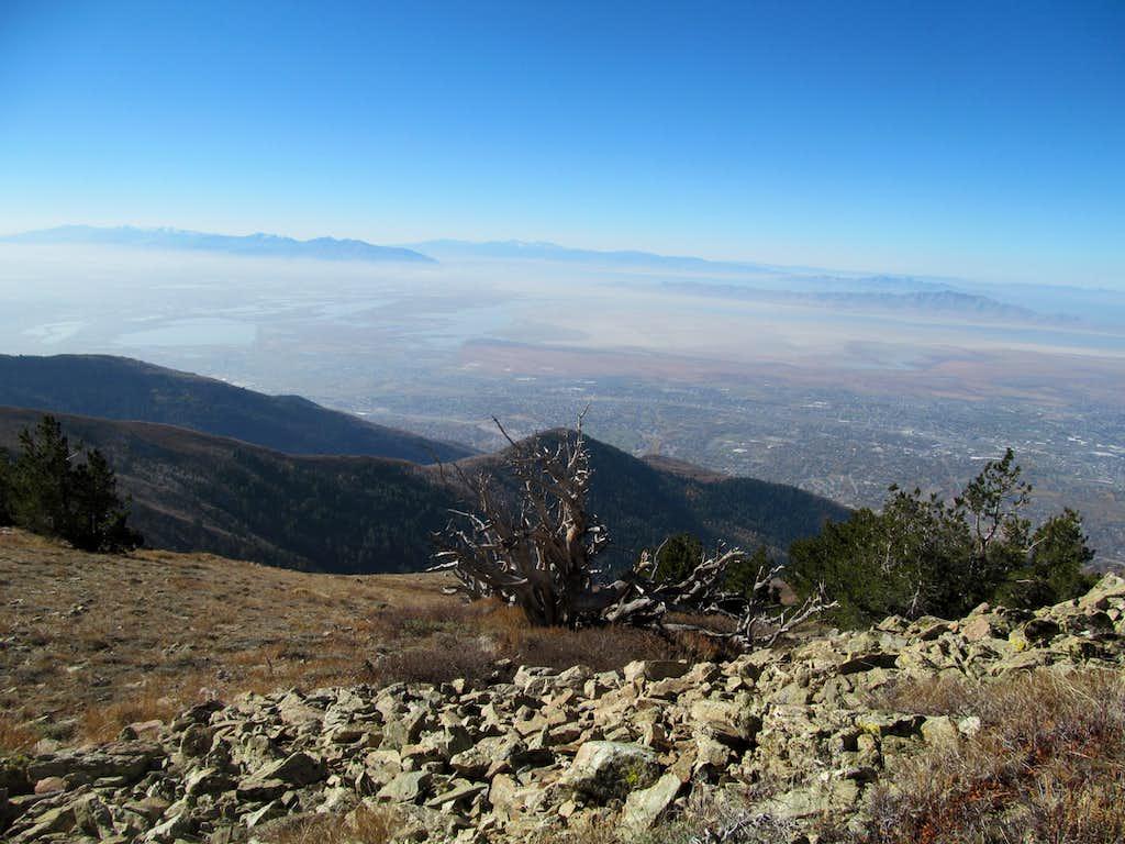 Salt Lake & West Desert