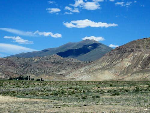 Mt. Tobin
