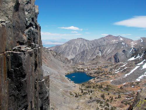 Burro Lake