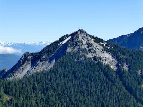 Ulalach Peak
