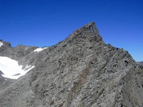 August 6th, 2004 - Mt Sill...