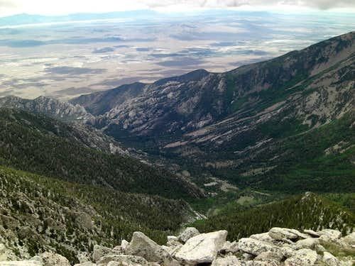Ibapah Panoramic 12
