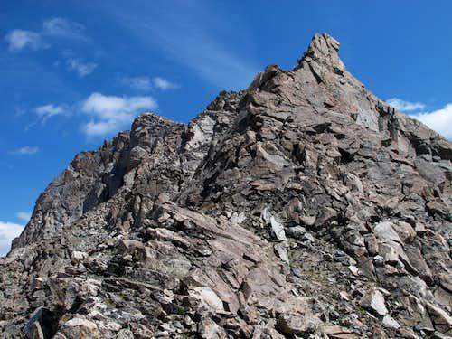 SW Ridge Route