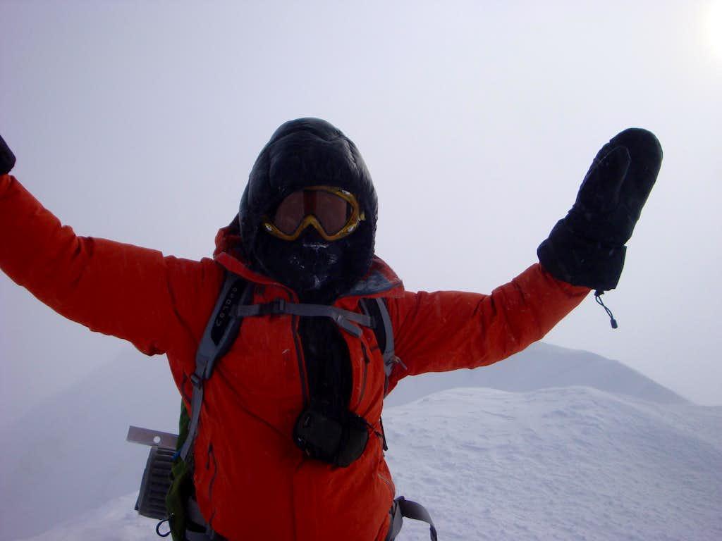 Vanman798 at 20,320 ft.