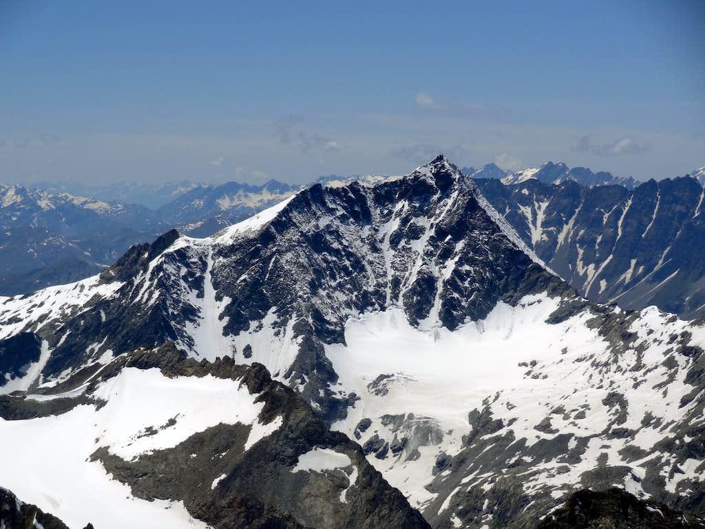 Mont Gelè