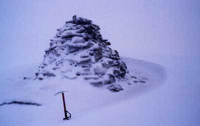 Lowlands climber