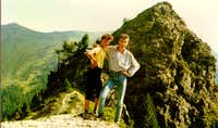 On a trip to Mt Djeravica,...