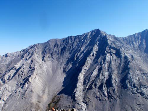 'Rocky Peak' (GR 334290)