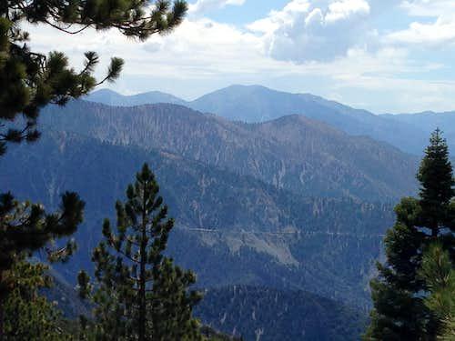 Mt. Baldy