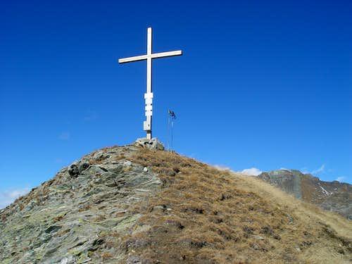 Estoul Basin From Bringuez Lake to Guà Summit 2002