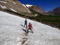 Kings Peak Approach 2