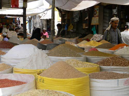 A Day in Sana'a