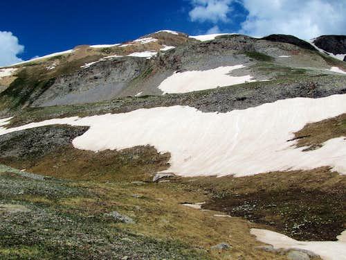 Yellow Mountain South