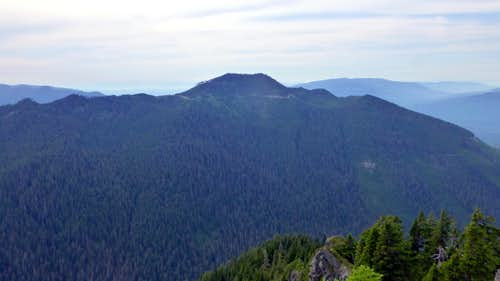 Iron Mountain (Skagit)