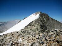Perdiguero (3219 m)