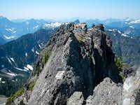 Forgotten Summits