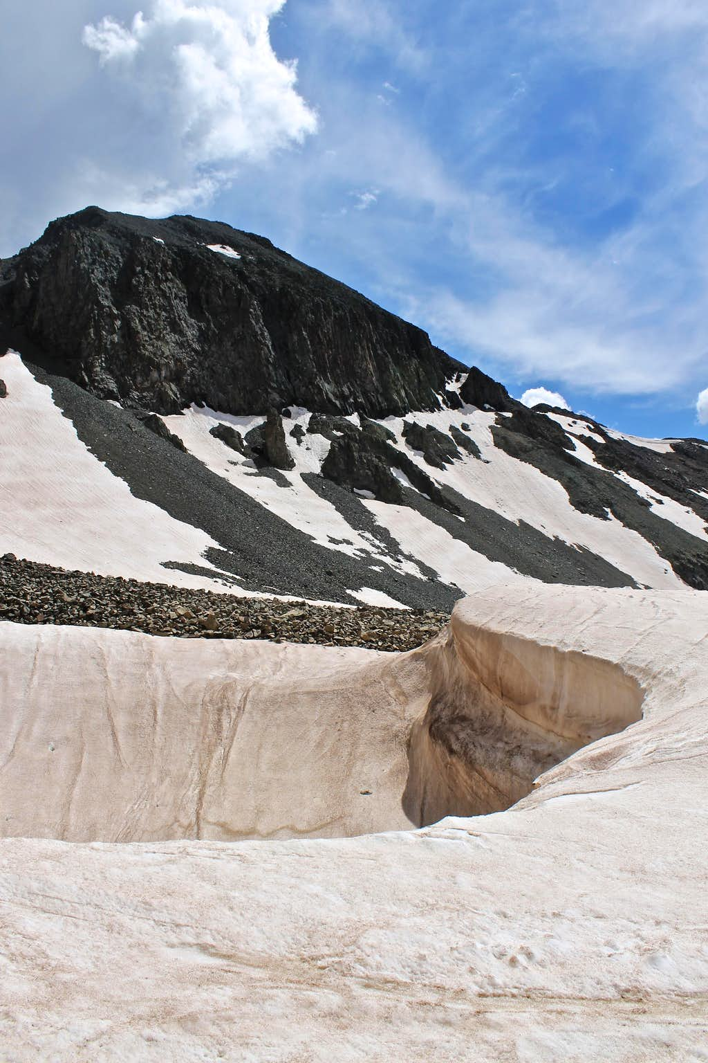 Jones Mountain