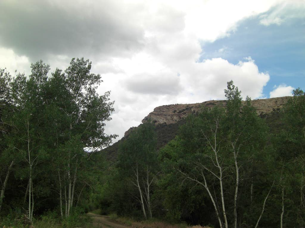 Clear Creek Campground