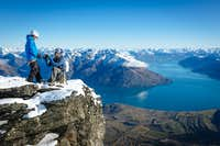 A Remarkables Proposal
