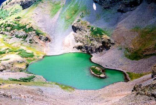 July 9, 2002 Hematite Lake