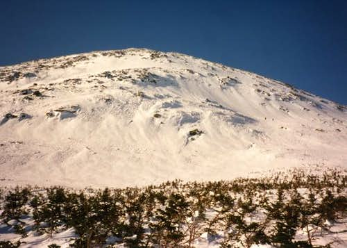 Summit of Mt. Washington from...
