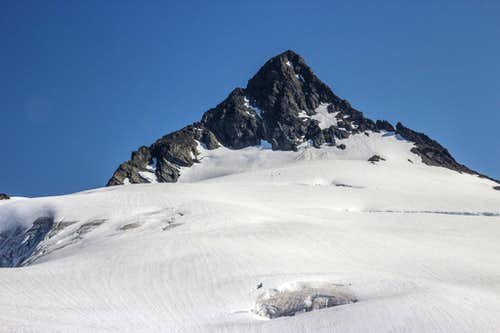 Shuksan Summit Pyramid