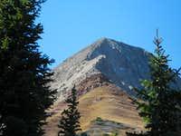 Engineer Mountain 2014