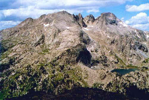Glover Peak