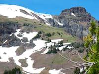 Monitor Peak, Montana