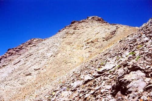 July 9, 2002 The summit of...