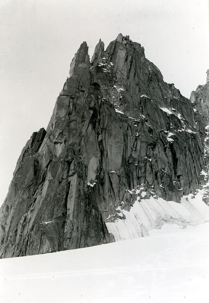 Pic Adolphe Rey 1972