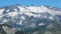 Pico de Aneto (3404 m)