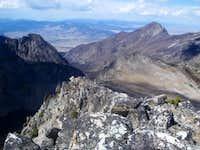 Mount McKnight