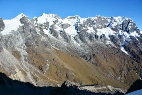 Nevado Humantay