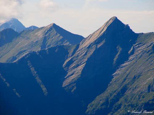 Poncione Rosso (2505m)
