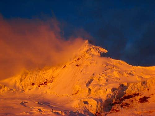 Ramblings of a Cordillera Blanca Trip