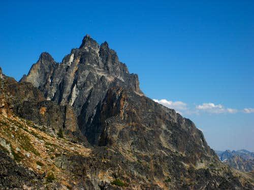 Katsuk Peak