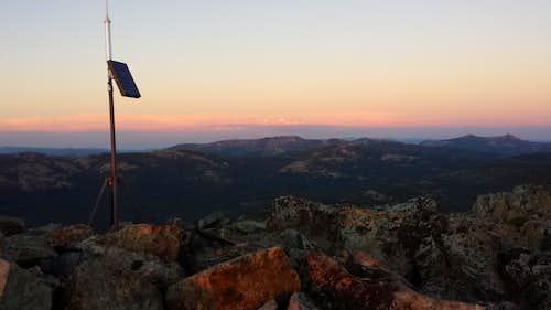 Summit Antenna