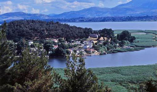 joannina lake