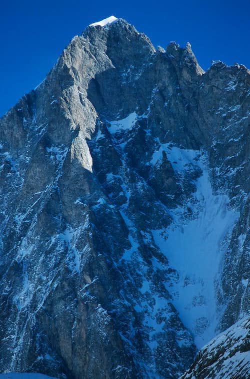 Dôme de Neige des Ecrins