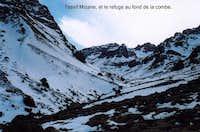 the Akioud 4030 meter, in the...