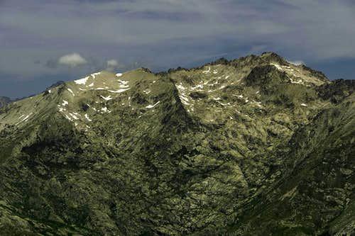 Monte Rotondo (Corsica)