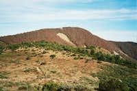 Gyftokastro peak 1828m, the...