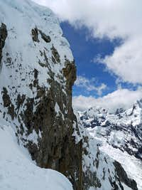 The Edge of Alpamayo
