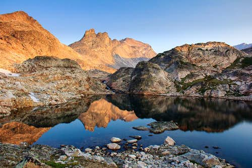 Mount Villard