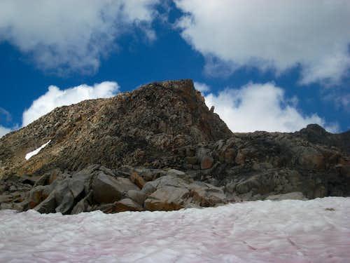 Cairn Mountain South Ridge